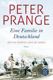 Eine Familie in Deutschland - Zeit zu hoffen, Zeit zu leben - Cover