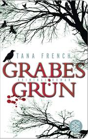 Grabesgrün - Cover