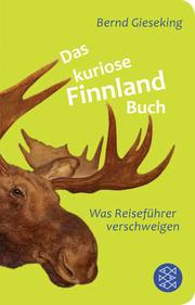 Das kuriose Finnland Buch - Cover