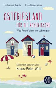 Ostfriesland für die Hosentasche - Cover