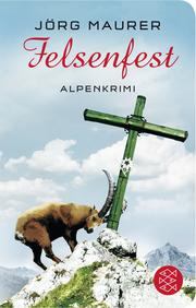 Felsenfest - Cover