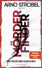 Mörderfinder - Die Spur der Mädchen - Cover