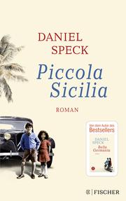 Piccola Sicilia - Cover