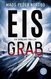 Eisgrab - Cover