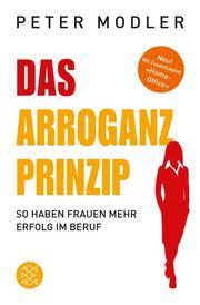 Das Arroganz-Prinzip - Cover