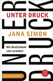 Unter Druck - Cover