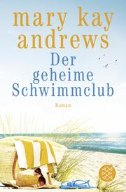 Der geheime Schwimmclub - Cover