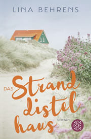 Das Stranddistelhaus - Cover