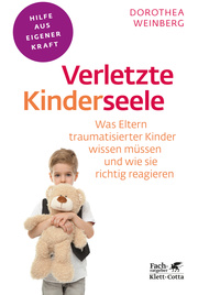 Verletzte Kinderseele - Cover