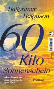 60 Kilo Sonnenschein - Cover