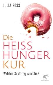 Die Heißhunger-Kur - Cover