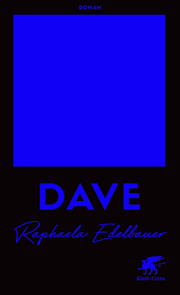 DAVE - Cover