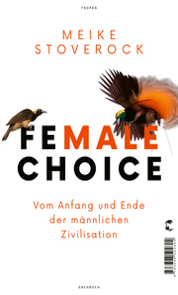 Female Choice - Cover