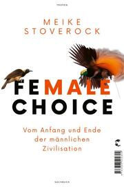 Female Choice - Cover