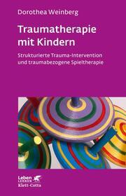 Traumatherapie mit Kindern - Cover