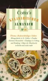 Cotta's kulinarischer Almanach No. 16