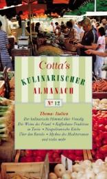 Cotta's Kulinarischer Almanach No. 12