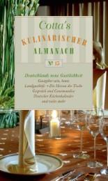 Cotta's Kulinarischer Almanach No. 15