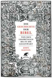 Die Geschichte der Bibel