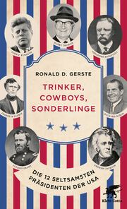 Trinker, Cowboys, Sonderlinge - Cover