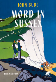 Mord in Sussex - Cover