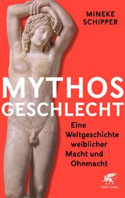 Mythos Geschlecht - Cover