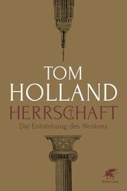Herrschaft - Cover