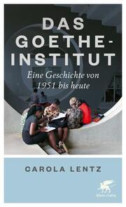 Das Goethe-Institut