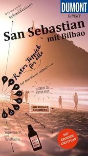 DuMont Direkt San Sebastian mit Bilbao