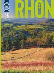 Rhön - Cover