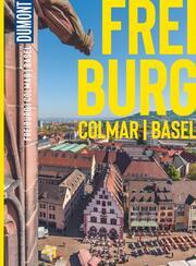 DuMont BILDATLAS Freiburg, Colmar, Basel