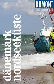 DuMont Reise-Taschenbuch Dänemark Nordseeküste