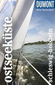 DuMont Reise-Taschenbuch Ostseeküste Schleswig-Holstein - Cover