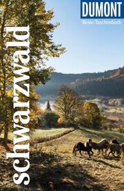 DuMont Reise-Taschenbuch Schwarzwald