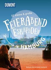 52 kleine & große Feierabend-Eskapaden in Hamburg