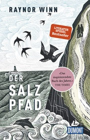 Der Salzpfad - Cover