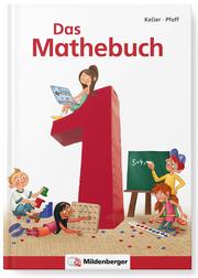 Das Mathebuch 1 - Schülerbuch - Cover