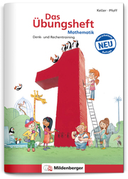 Das Übungsheft Mathematik 1 - Überarbeitete Neuauflage - Cover