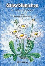 Gänseblümchen - Cover