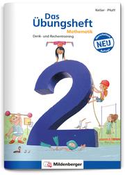 Das Übungsheft Mathematik 2 - Cover