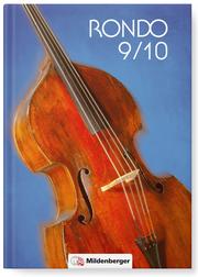 RONDO 9/10 - Schülerbuch, Neubearbeitung - Cover
