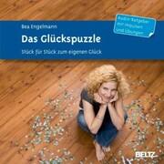 Das Glückspuzzle - Cover