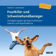 Frustkiller und Schweinehundbesieger - Cover