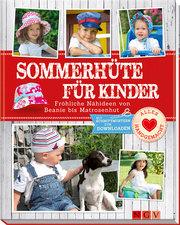 Sommerhüte für Kinder