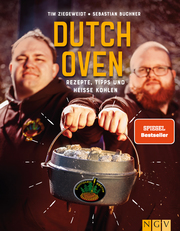 Dutch Oven - Cover