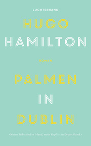 Palmen in Dublin - Cover