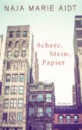 Schere, Stein, Papier - Cover