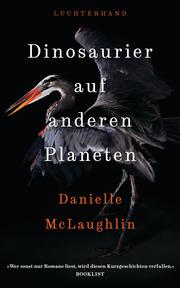 Dinosaurier auf anderen Planeten - Cover