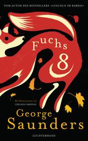 Fuchs 8 - Cover