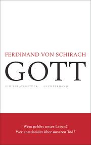 GOTT - Cover
